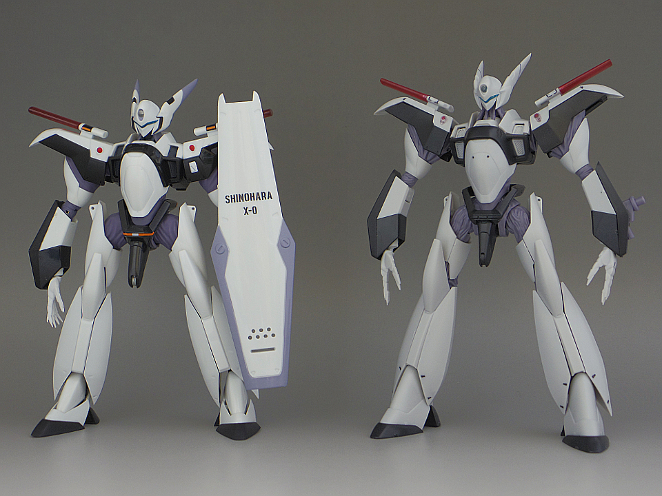 MODEROID AV-X0零式9