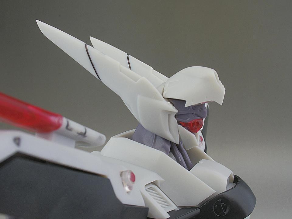 MODEROID AV-X0零式16