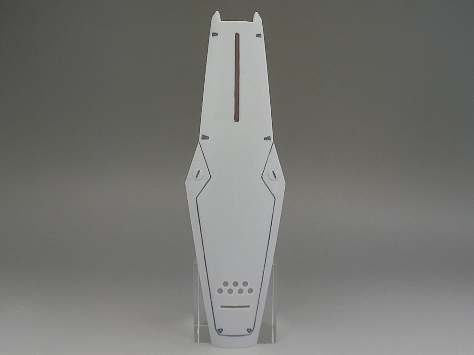 MODEROID AV-X0零式35