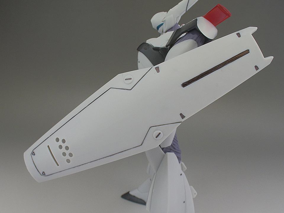 MODEROID AV-X0零式37