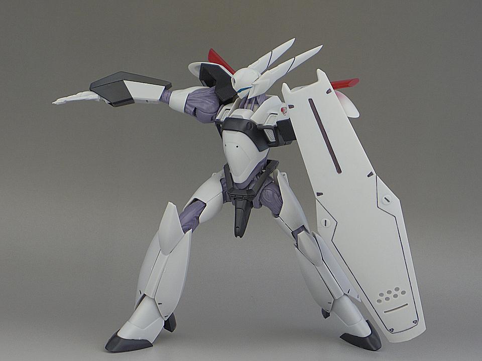 MODEROID AV-X0零式57