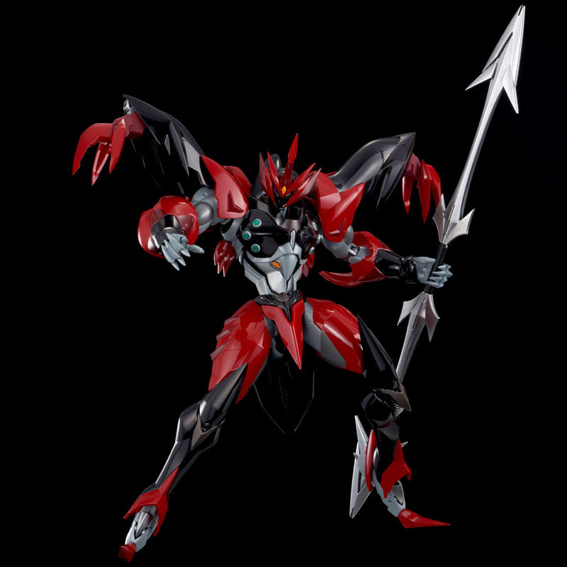 RIOBOT 宇宙の騎士テッカマンブレード テッカマンエビルFIGURE-125775_06