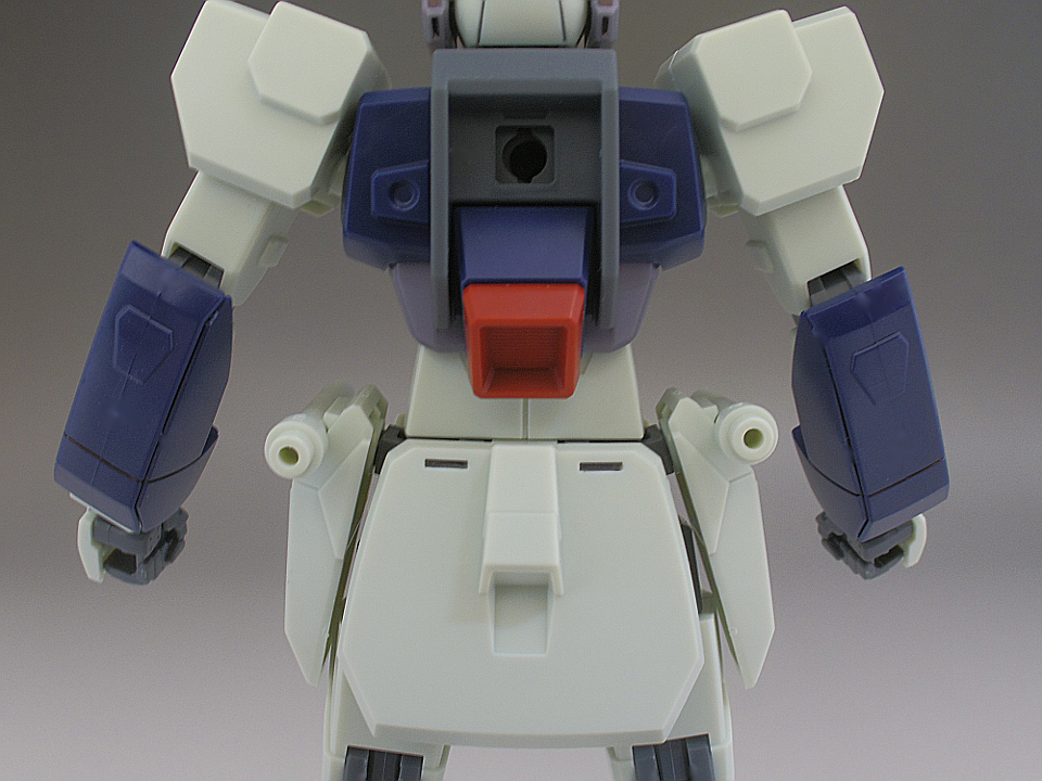 HG ダガーL14
