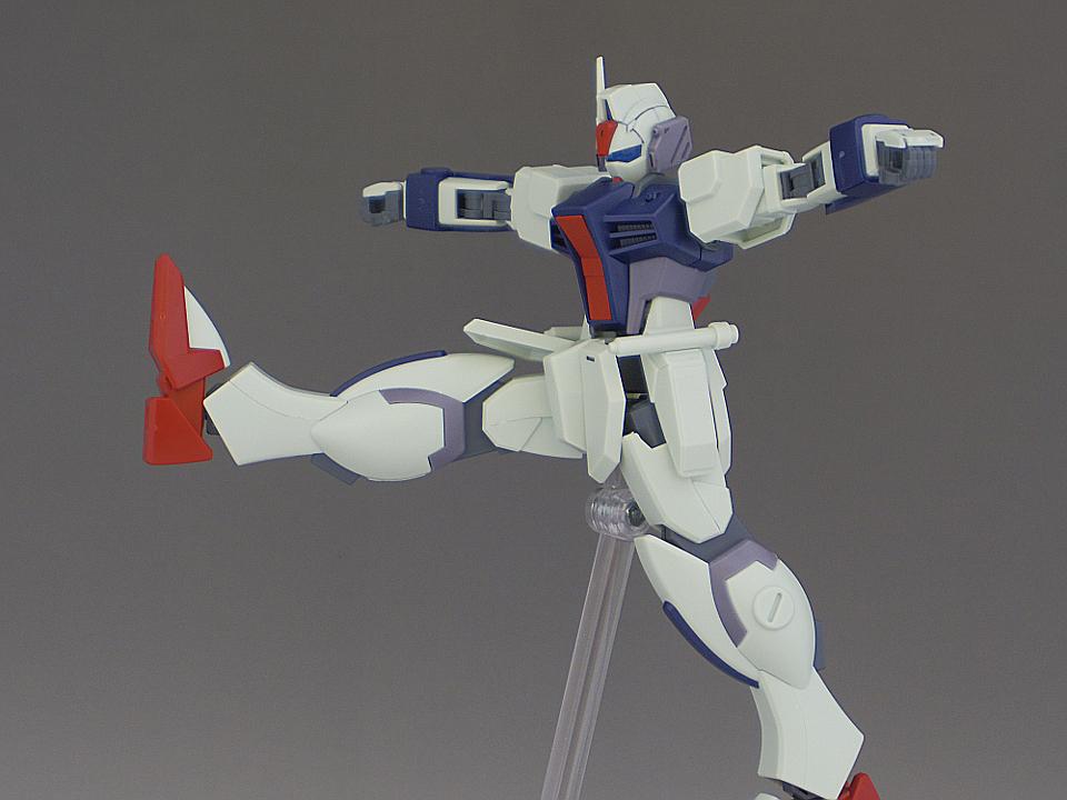 HG ダガーL37
