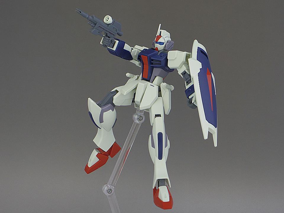 HG ダガーL48