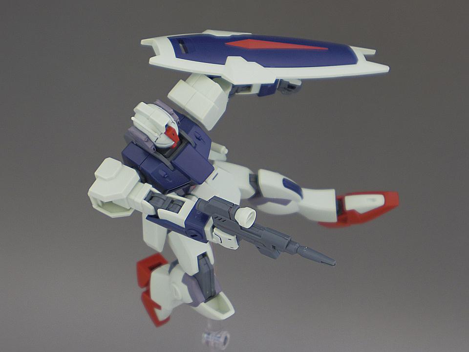 HG ダガーL51