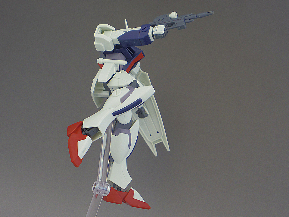 HG ダガーL50