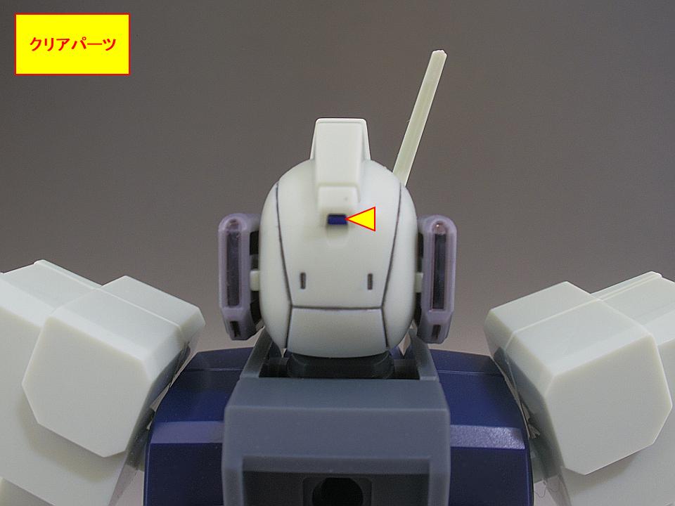 HG ダガーLa2