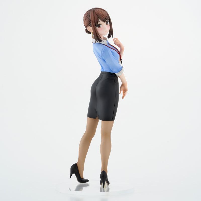 がんばれ 同期ちゃん『同期ちゃん』 完成品フィギュアFIGURE-125911_01