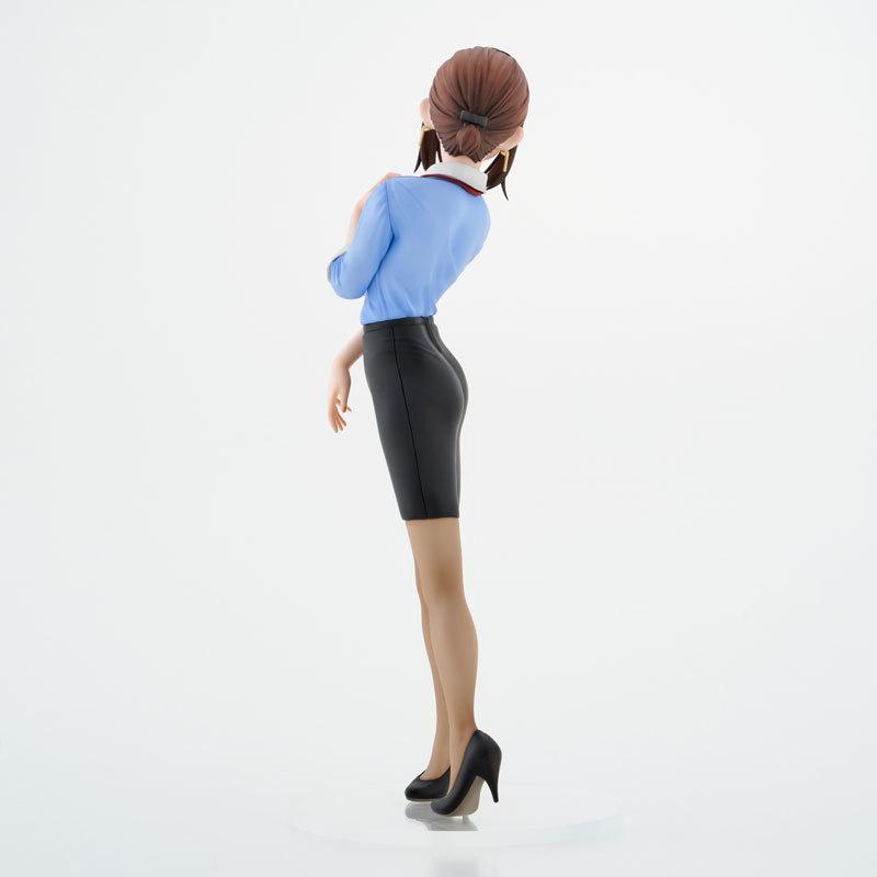 がんばれ 同期ちゃん『同期ちゃん』 完成品フィギュアFIGURE-125911_04
