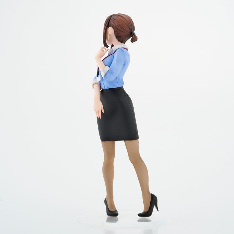 がんばれ 同期ちゃん『同期ちゃん』 完成品フィギュアFIGURE-125911_05
