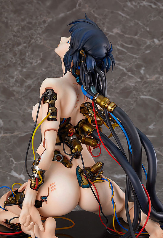 GHOST IN THE SHELL攻殻機動隊 草薙素子 14 フィギュアFIGURE-126027_05