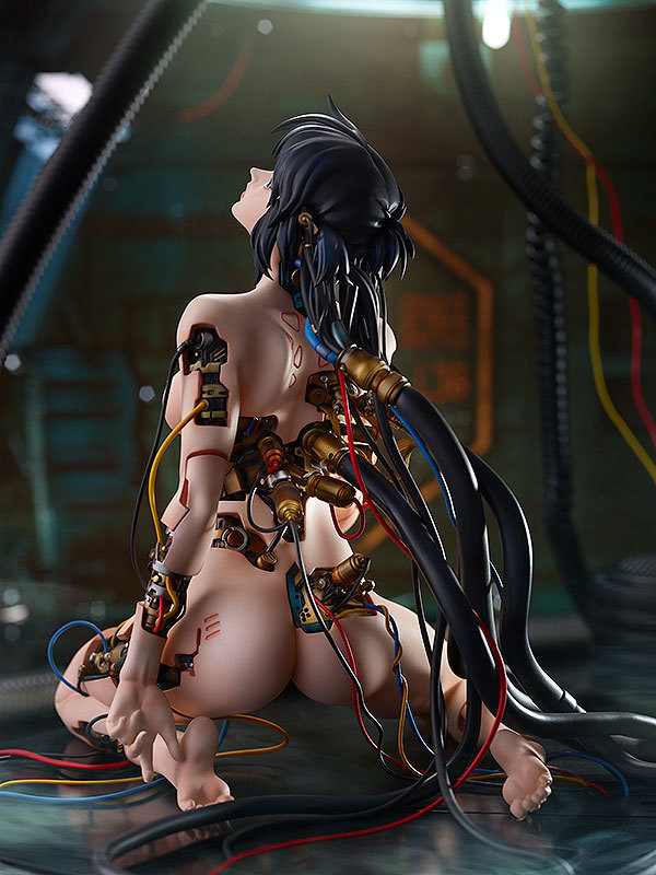 GHOST IN THE SHELL攻殻機動隊 草薙素子 14 フィギュアFIGURE-126027_09