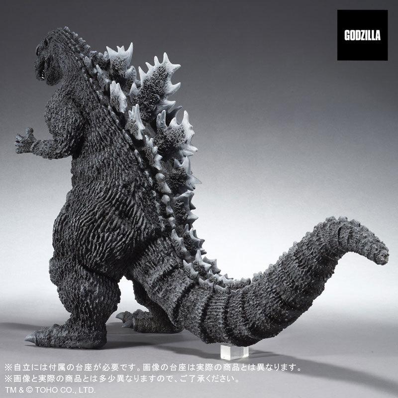 ギガンティックシリーズ Favorite Sculptors Line ゴジラ(1954) 完成品フィギュアFIGURE-126079_04