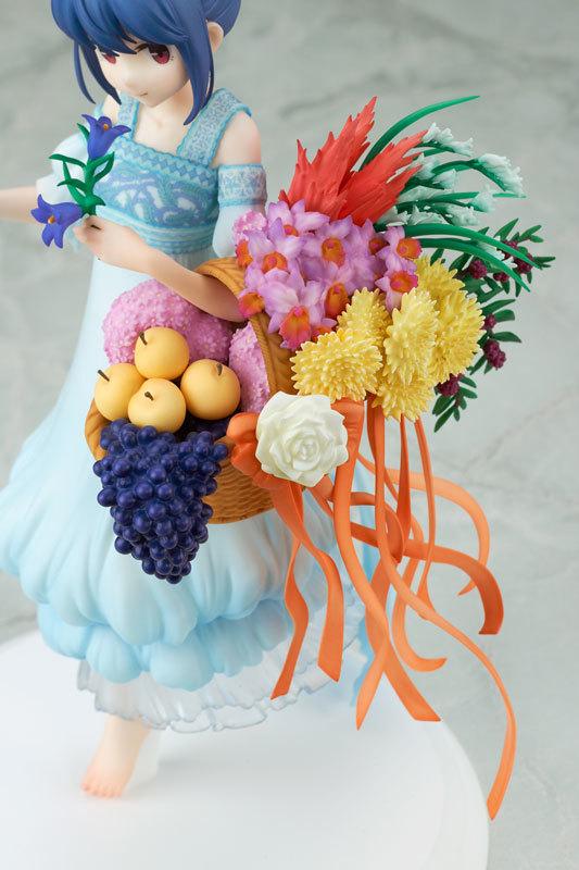 ゆるキャン△ 志摩リン BirthdayFIGURE-126166_07