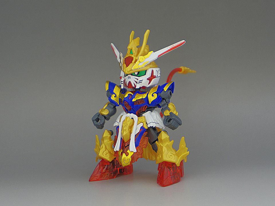 SDW 悟空インパルス3