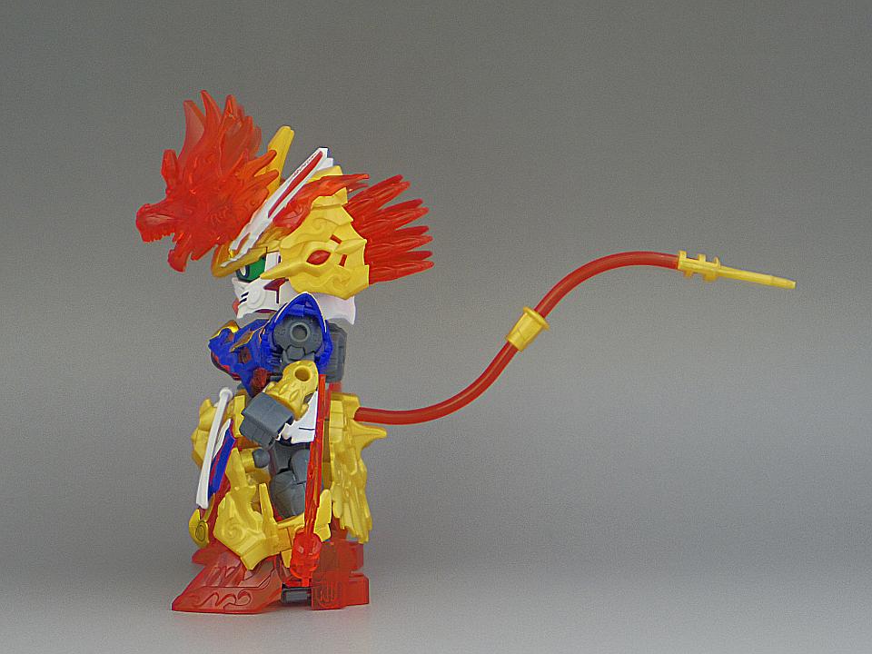 SDW 悟空インパルス40