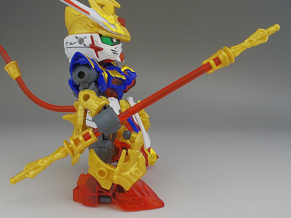 SDW 悟空インパルス33