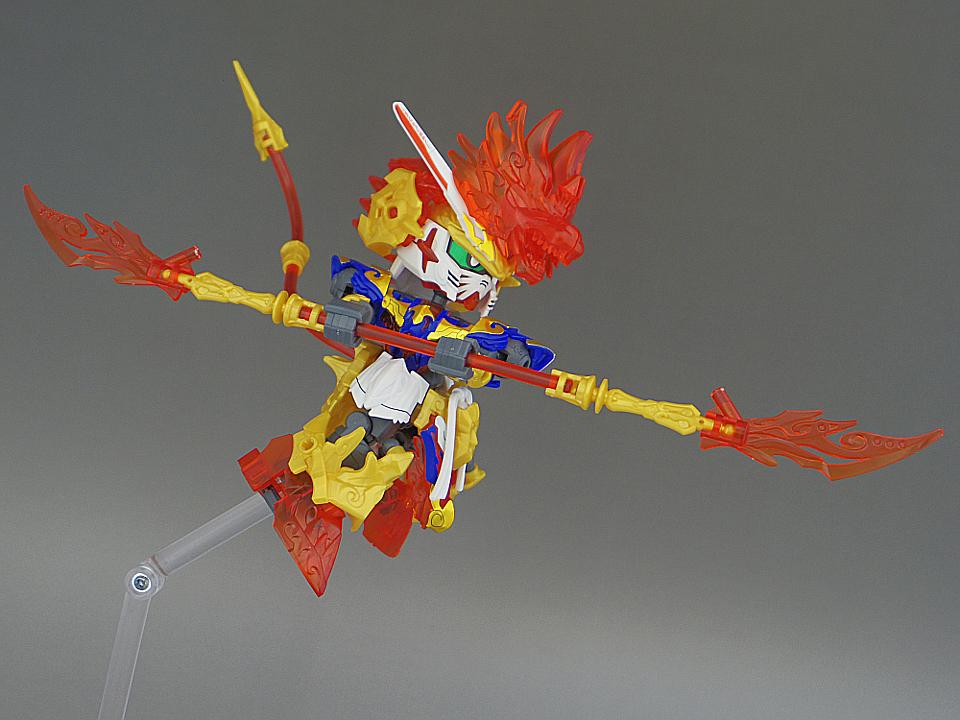 SDW 悟空インパルス65