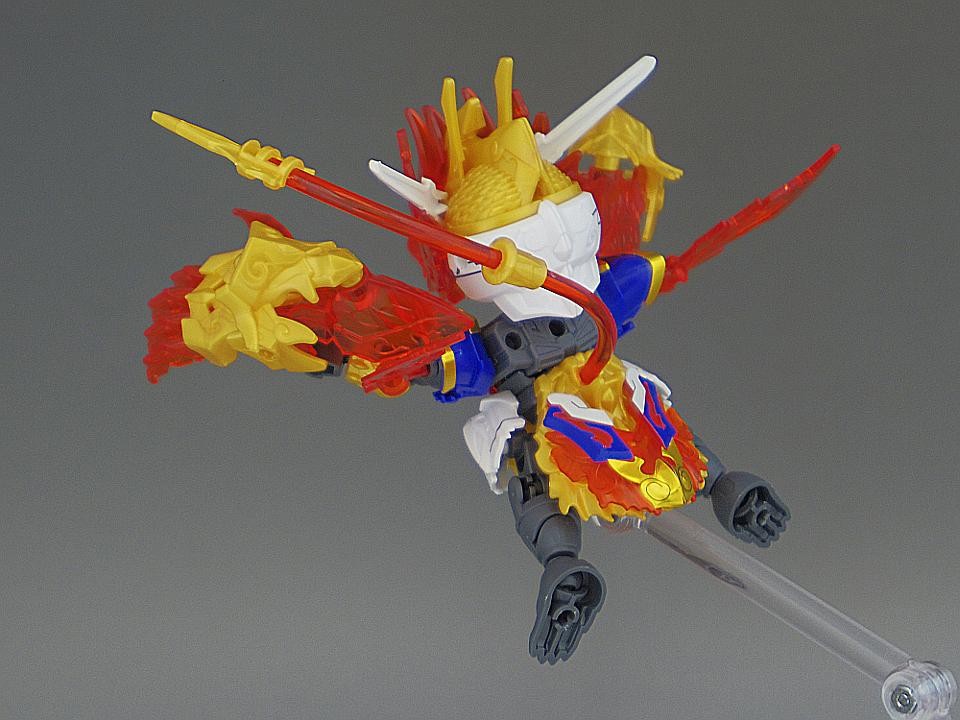 SDW 悟空インパルス72