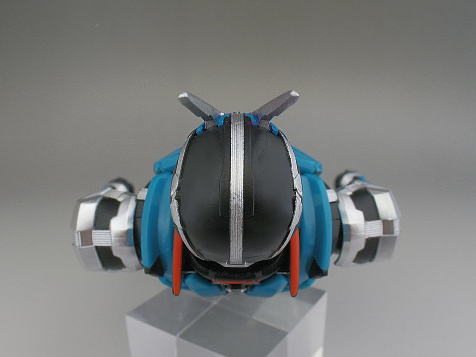 フィギュアーツ Ⅰ型11
