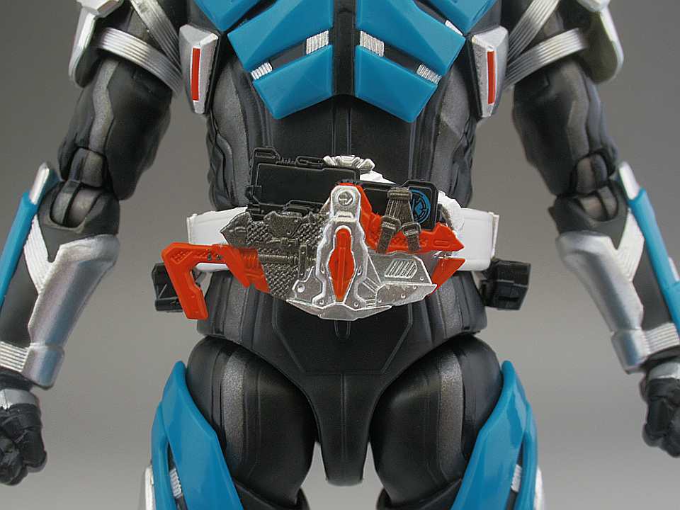 フィギュアーツ Ⅰ型14