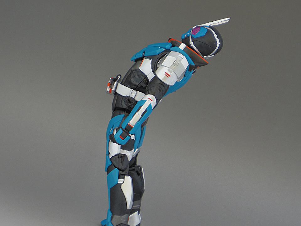 フィギュアーツ Ⅰ型35