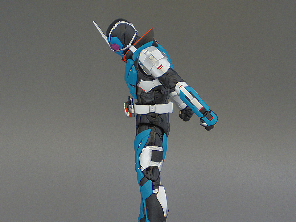 フィギュアーツ Ⅰ型36