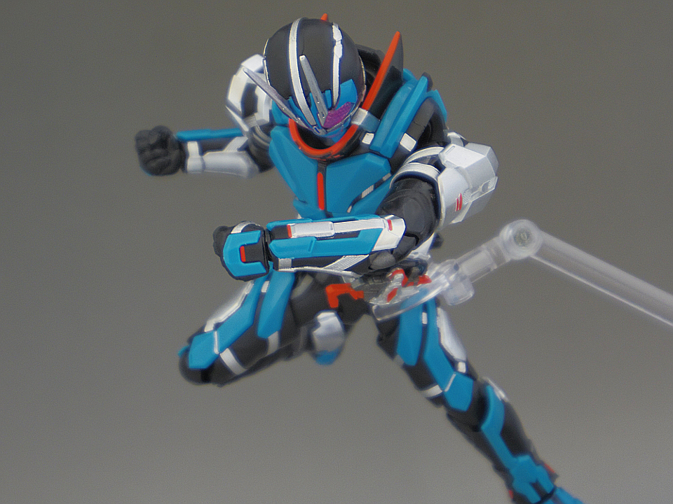 フィギュアーツ Ⅰ型50