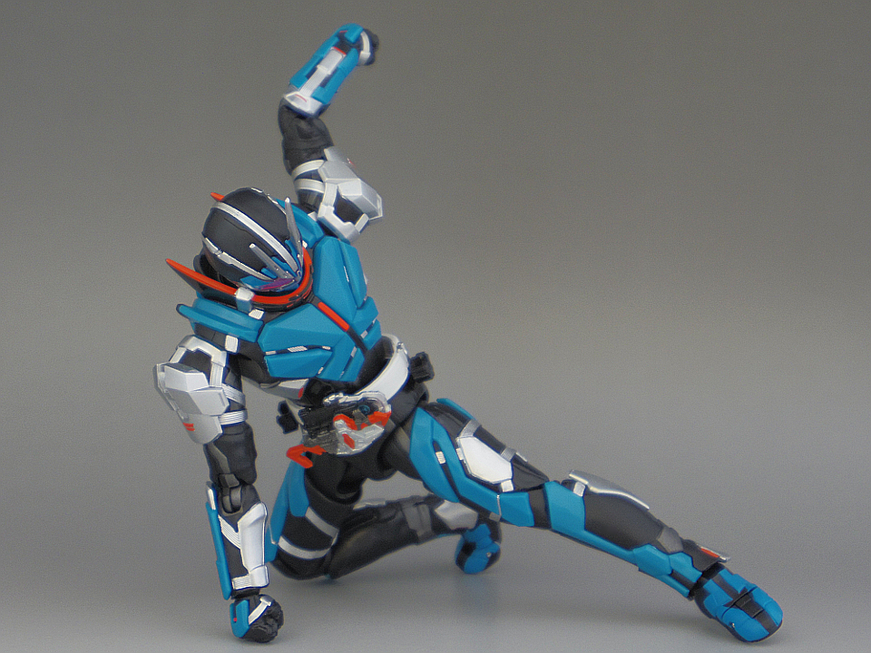 フィギュアーツ Ⅰ型53