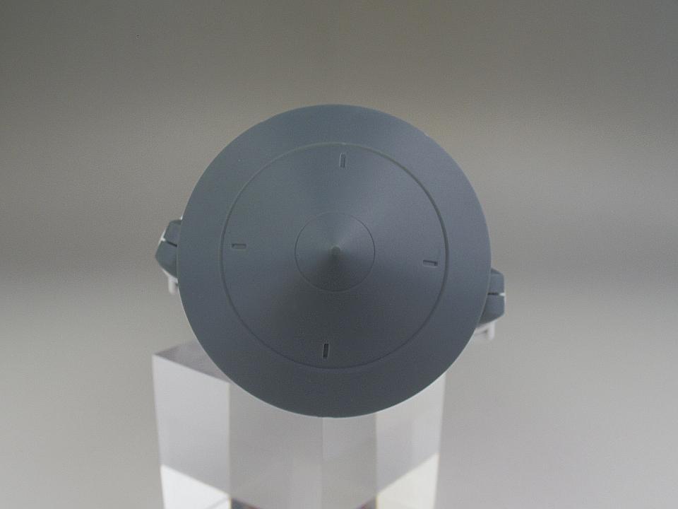 30MM オプションパーツセット4(戦国アーマー)8
