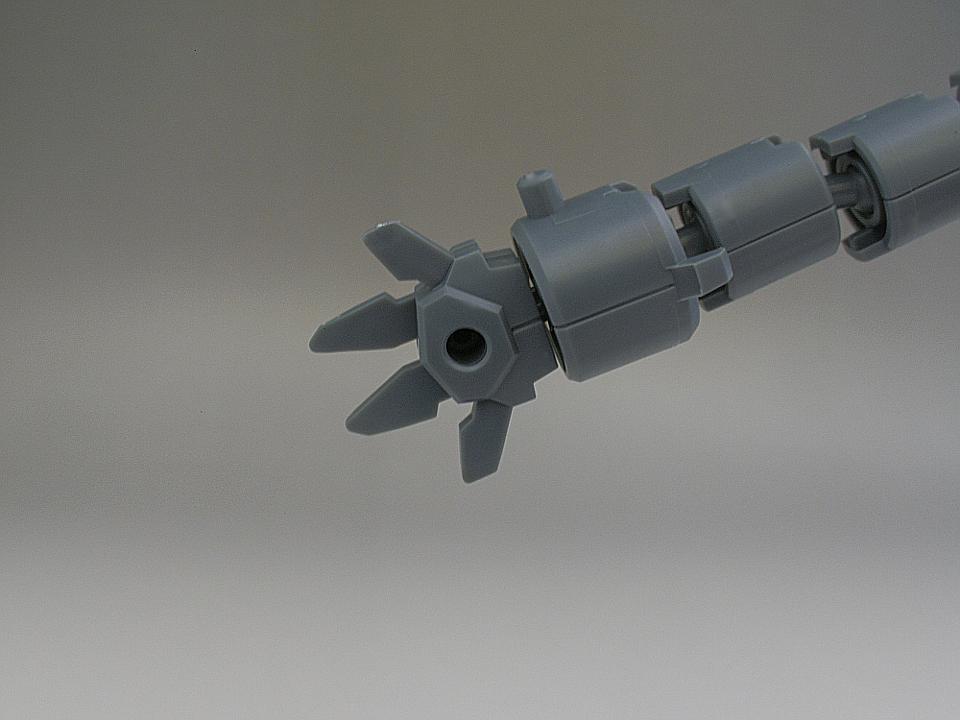 30MM オプションパーツセット4(戦国アーマー)30