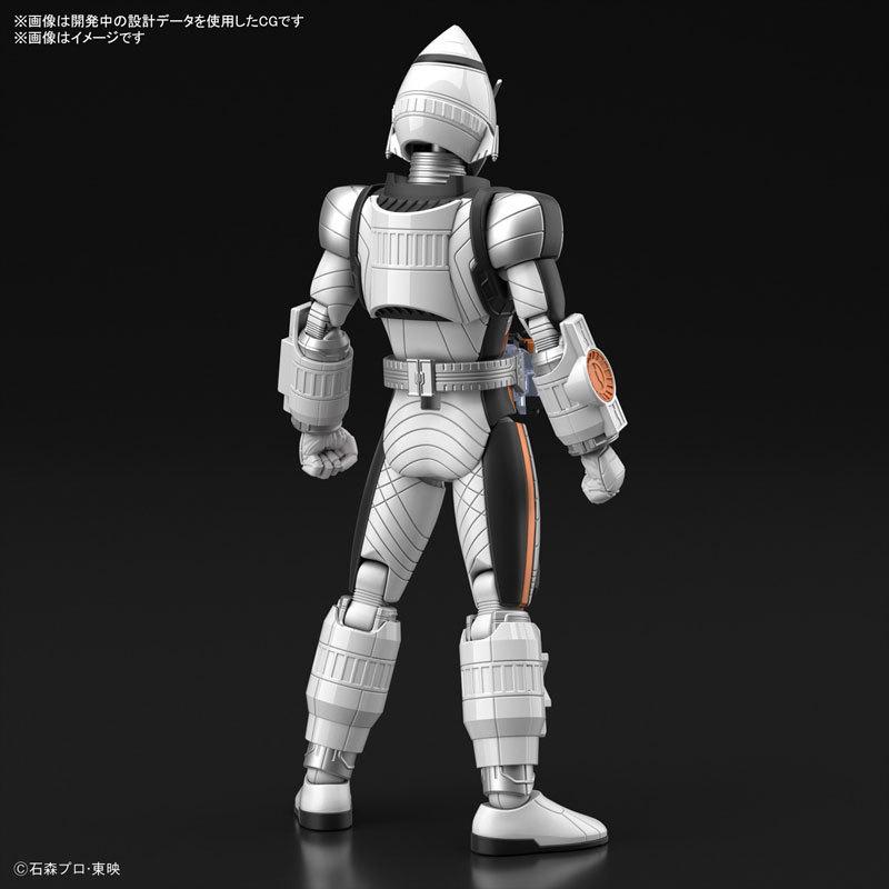 Figure-rise Standard 仮面ライダーフォーゼ ベースステイツ プラモデルFIGURE-126362_02