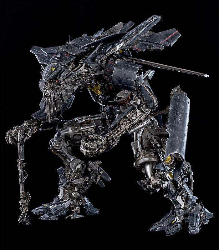 Transformers: Revenge of the Fallen DLX Jetfire ジェットファイヤー 可動フィギュアFIGURE-126010_03