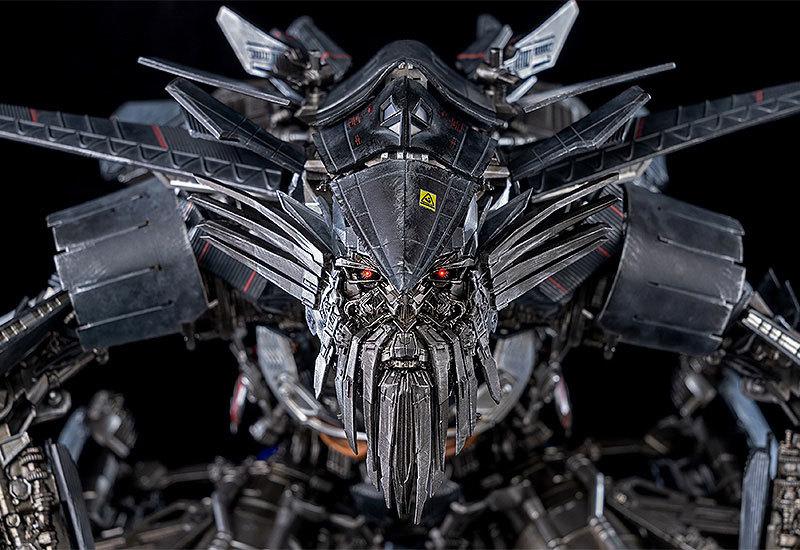 Transformers: Revenge of the Fallen DLX Jetfire ジェットファイヤー 可動フィギュアFIGURE-126010_04