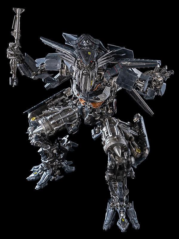 Transformers: Revenge of the Fallen DLX Jetfire ジェットファイヤー 可動フィギュアFIGURE-126010_07