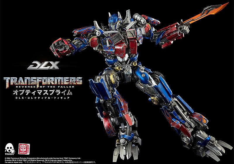 トランスフォーマーリベンジ DLX オプティマスプライム 可動フィギュアFIGURE-126184_07