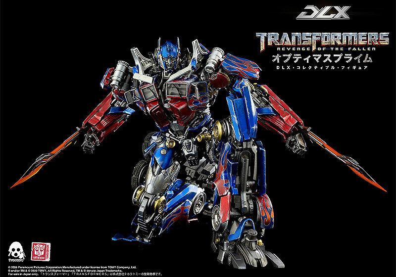 トランスフォーマーリベンジ DLX オプティマスプライム 可動フィギュアFIGURE-126184_08