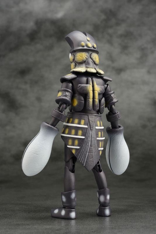 MAF(モンスターアクションフィギュア) レッドマン バルタン星人 完成品フィギュアFIGURE-126411_06