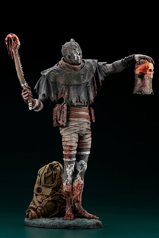 DEAD BY DAYLIGHT レイス 完成品フィギュアFIGURE-126690_03