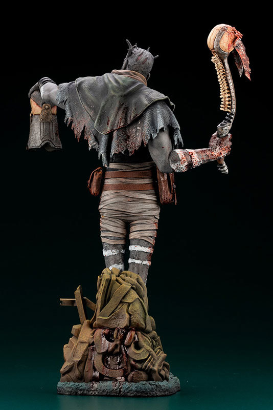DEAD BY DAYLIGHT レイス 完成品フィギュアFIGURE-126690_04