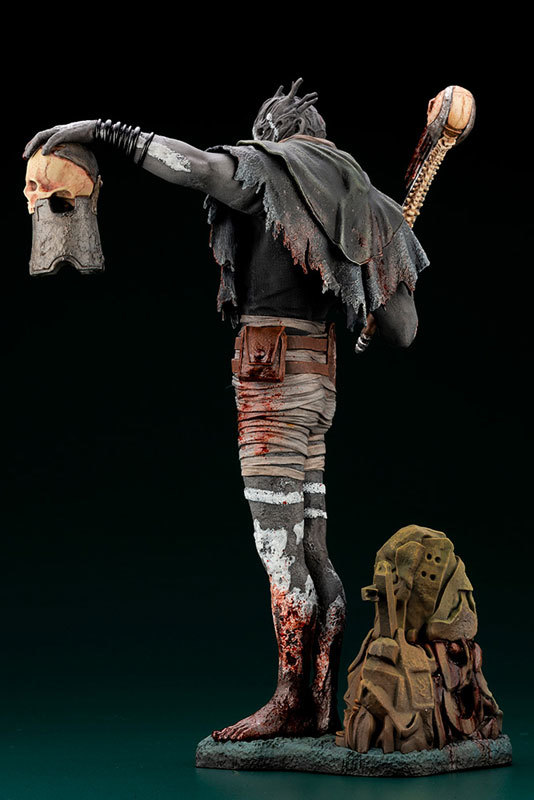 DEAD BY DAYLIGHT レイス 完成品フィギュアFIGURE-126690_05