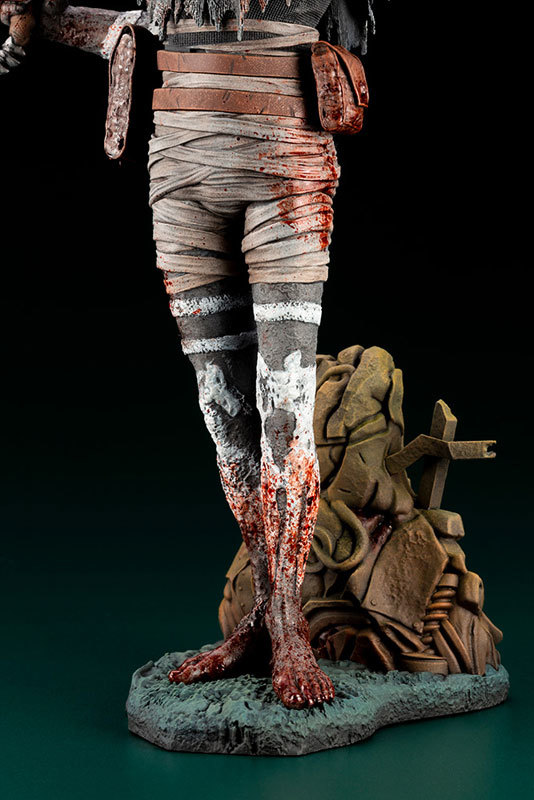 DEAD BY DAYLIGHT レイス 完成品フィギュアFIGURE-126690_06