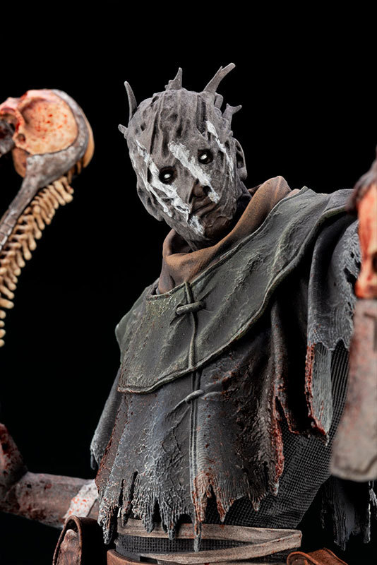 DEAD BY DAYLIGHT レイス 完成品フィギュアFIGURE-126690_08