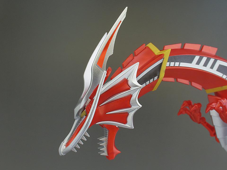 フィギュアライズ 龍騎48