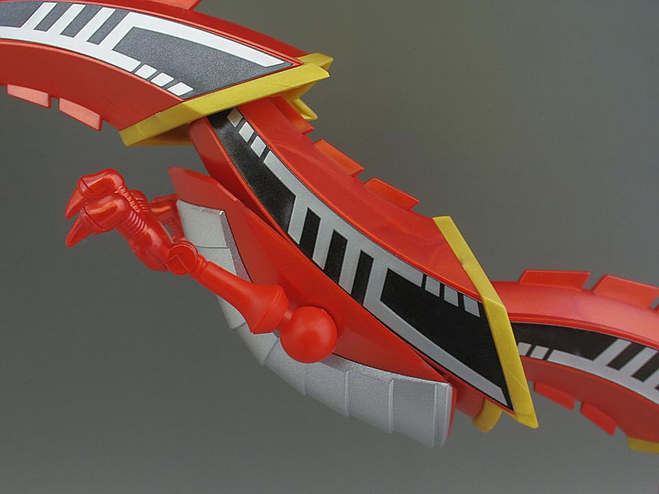 フィギュアライズ 龍騎54