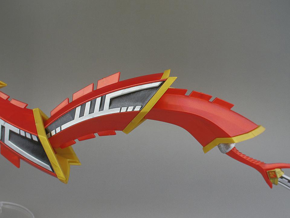 フィギュアライズ 龍騎56