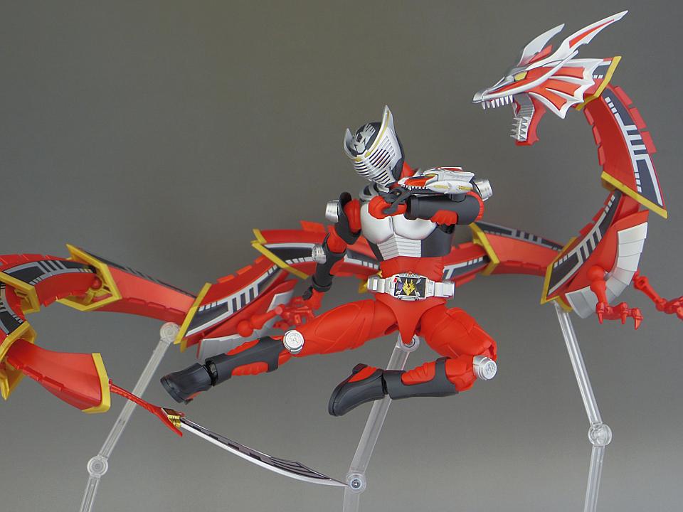 フィギュアライズ 龍騎103