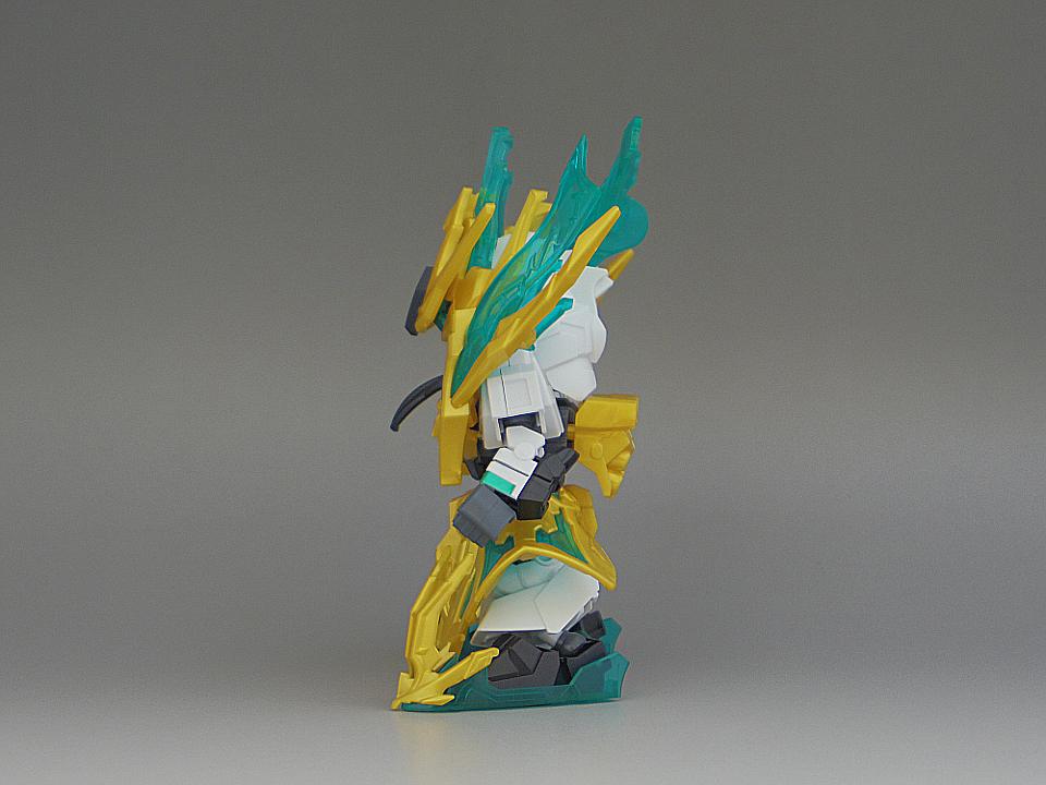 SD 武聖関羽νガンダム4