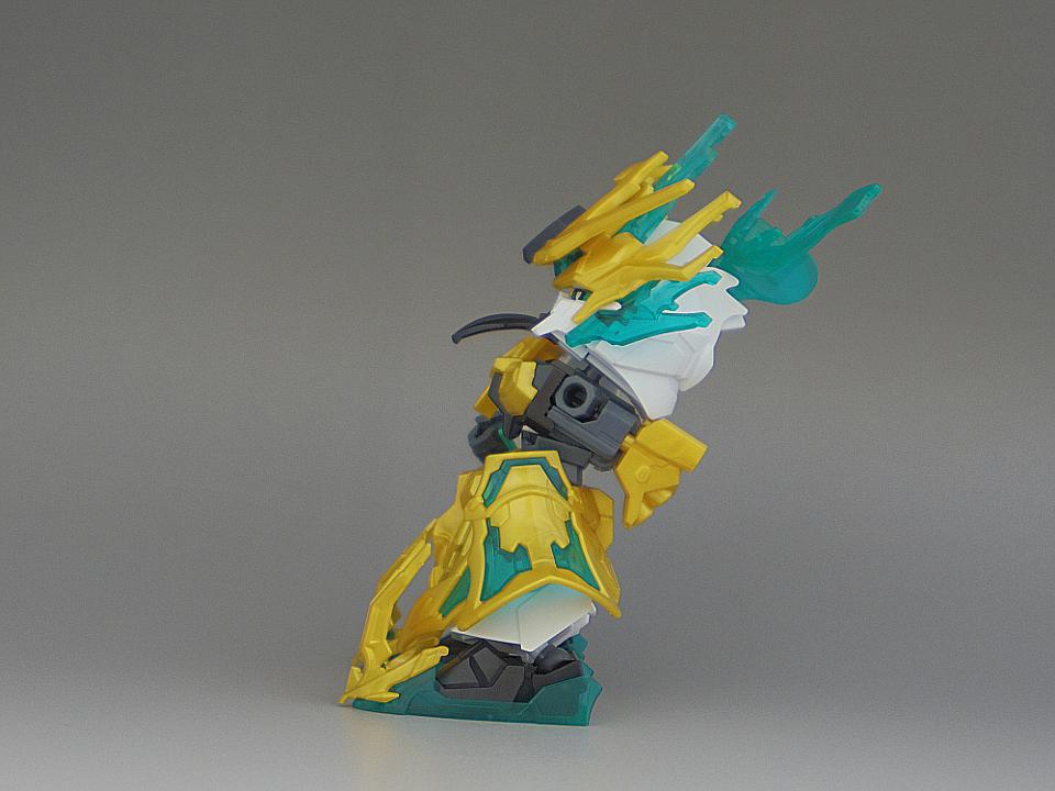 SD 武聖関羽νガンダム52